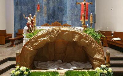 Chrystus Prawdziwie Zmartwychwstał – ALLELUJA!